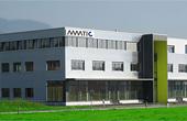 Firmensitz Amatic AG