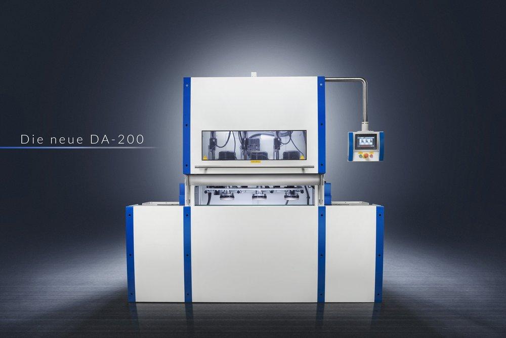 da-200