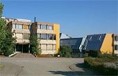 Firmensitz Frei AG